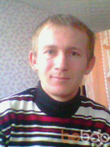 Фото мужчины sagem1981, Минск, Беларусь, 36