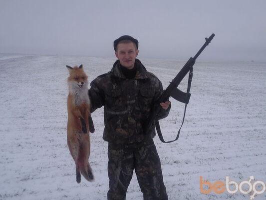 Фото мужчины калючий, Саранск, Россия, 33