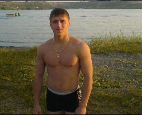 Фото мужчины Артём, Хабаровск, Россия, 31