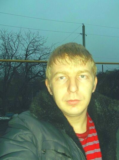 Фото мужчины Федор, Воронеж, Россия, 27