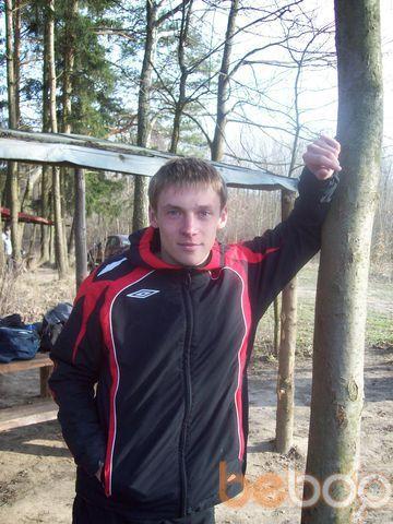Фото мужчины kolos, Могилёв, Беларусь, 29