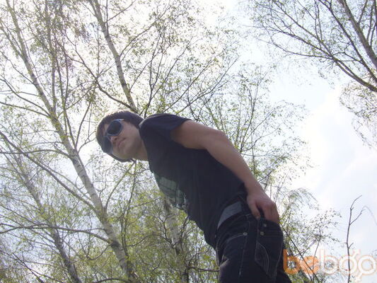 Фото мужчины Dominikh, Страшены, Молдова, 25