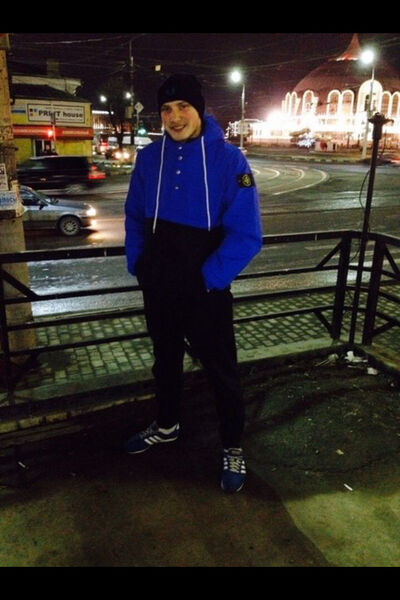 Фото мужчины Даниил, Тула, Россия, 22