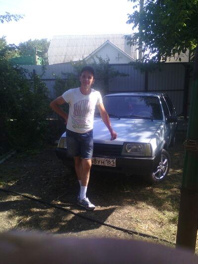 Фото мужчины саня, Ростов-на-Дону, Россия, 34