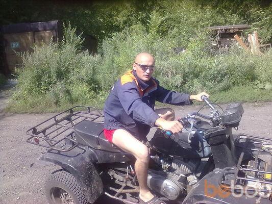 Фото мужчины X  reis, Новокузнецк, Россия, 28