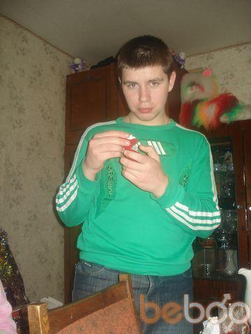 Фото мужчины Максим, Чернигов, Украина, 24