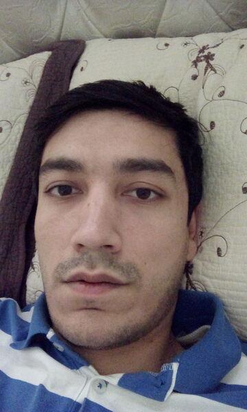 Фото мужчины Фарход, Ташкент, Узбекистан, 27