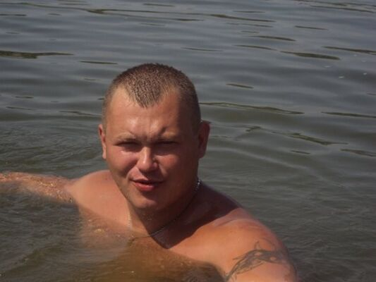 Фото мужчины вячеслав, Фролово, Россия, 33