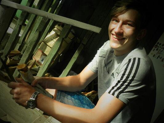 Фото мужчины ivan, Омск, Россия, 21