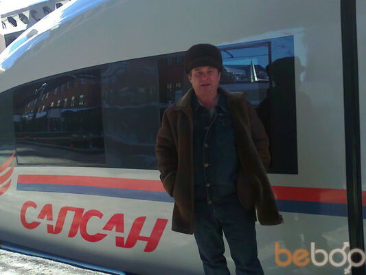 Фото мужчины DOBRYAK, Можайск, Россия, 47