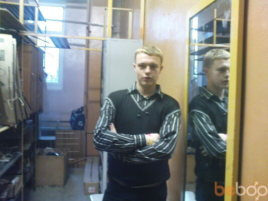 Фото мужчины Серенький, Минск, Беларусь, 27