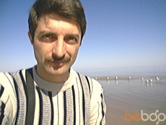 Фото мужчины peligrim5599, Купчинь, Молдова, 42
