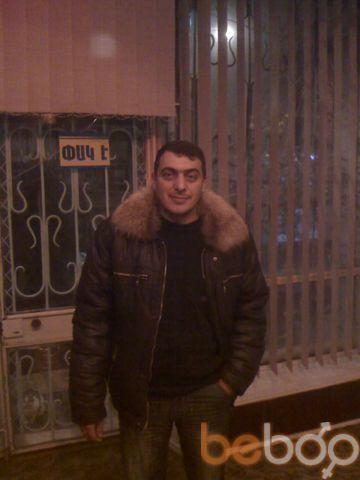 Фото мужчины xosrov, Ереван, Армения, 38