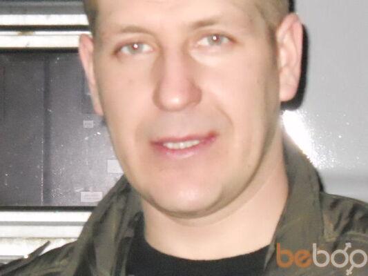 Фото мужчины rembo, Москва, Россия, 38