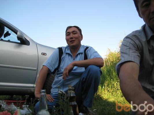Фото мужчины kentavr, Каракол, Кыргызстан, 41