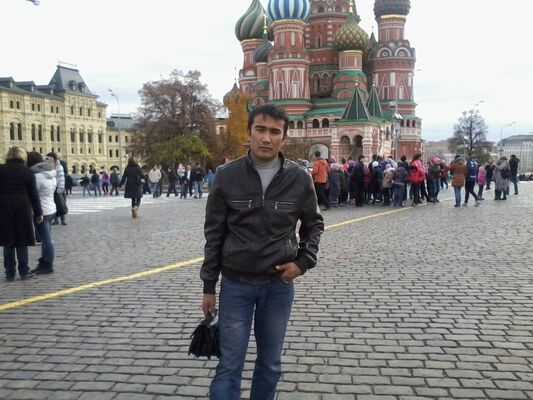Фото мужчины Гена, Ташкент, Узбекистан, 29