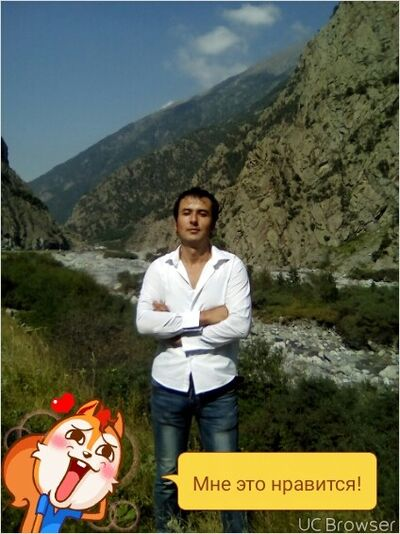 Фото мужчины Абдул07, Баксан, Россия, 24