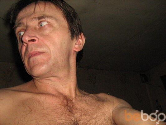 Фото мужчины plazma1963, Новосибирск, Россия, 54