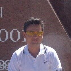 Фото мужчины Асылбек, Нижний Новгород, Россия, 37