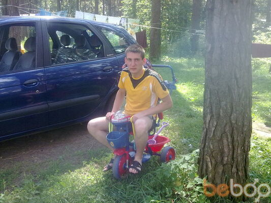 Фото мужчины Слава, Минск, Беларусь, 32