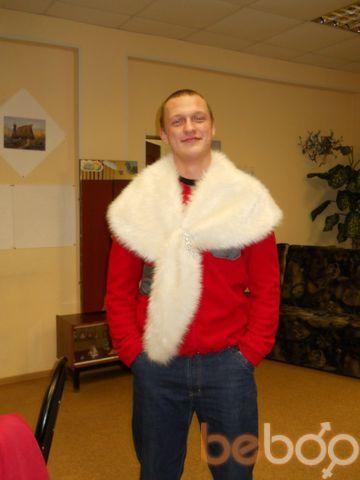 Фото мужчины Кирюха Царь, Кемерово, Россия, 26
