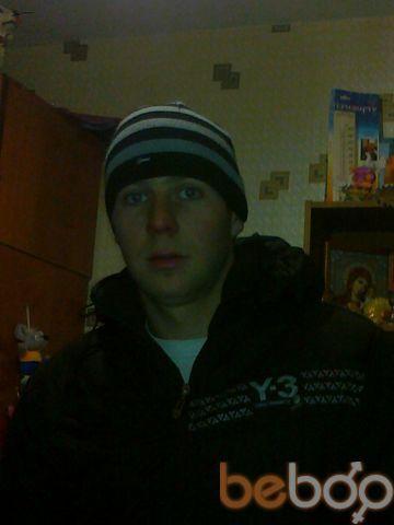 Фото мужчины Миха, Самара, Россия, 32
