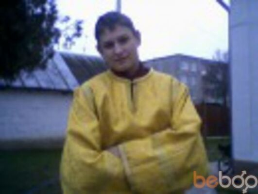 Фото мужчины slavchik, Ивье, Беларусь, 25