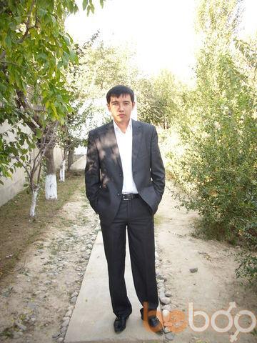 Фото мужчины abrorvirus, Ташкент, Узбекистан, 32