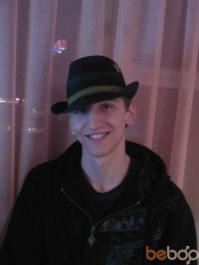 Фото мужчины Gigli, Санкт-Петербург, Россия, 29