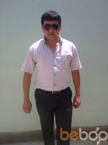 Фото мужчины 1990 Garrik, Термез, Узбекистан, 30