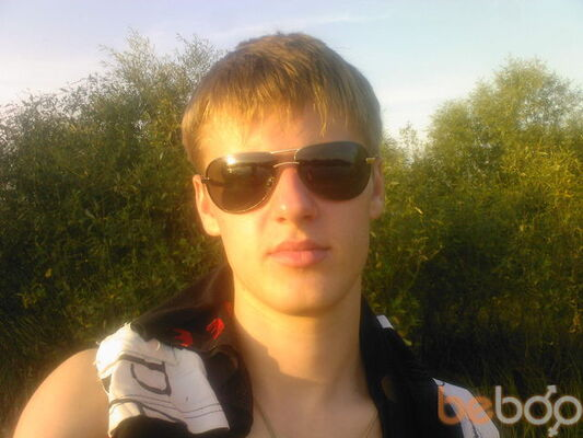 Фото мужчины саша, Гомель, Беларусь, 30