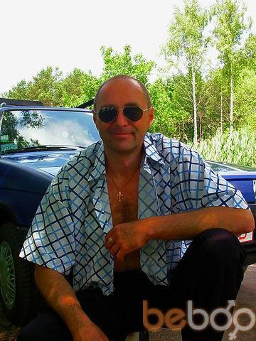 Фото мужчины Alexandro, Минск, Беларусь, 52