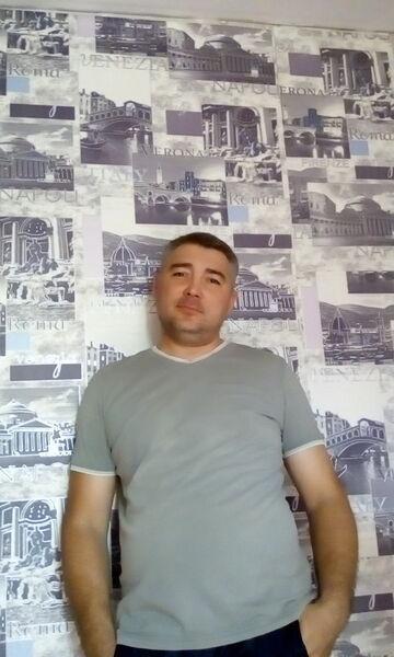 Фото мужчины Роман, Омск, Россия, 42