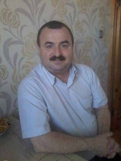 Фото мужчины Васиф, Баку, Азербайджан, 54