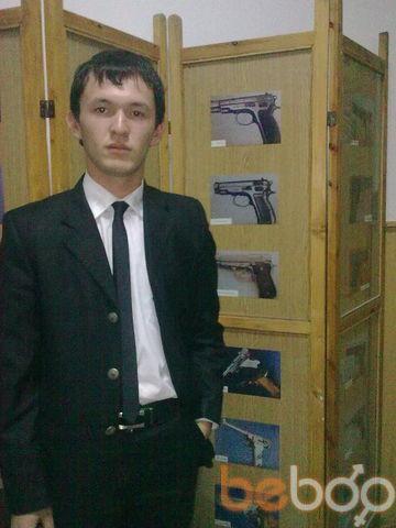 Фото мужчины Cesar, Ташкент, Узбекистан, 26