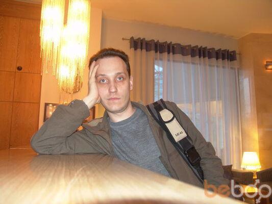 Фото мужчины diehard, Москва, Россия, 38