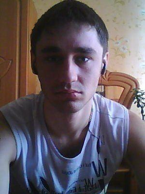Фото мужчины Виталик, Новоукраинка, Украина, 28