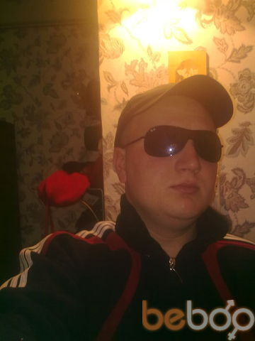 Фото мужчины dedon, Запорожье, Украина, 28