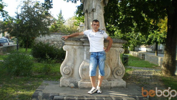 Фото мужчины gyima14, Будапешт, Венгрия, 40