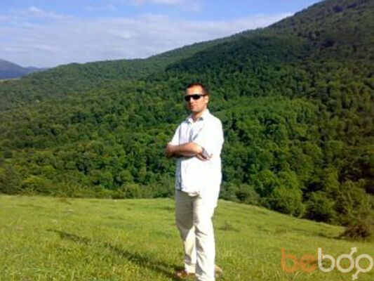 Фото мужчины Gold, Баку, Азербайджан, 37