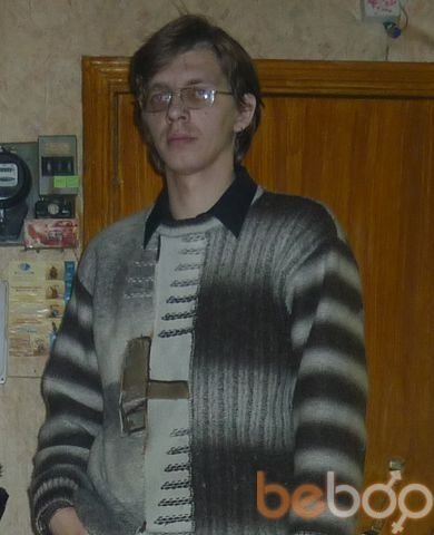 Фото мужчины Stepnoy Volk, Нижний Новгород, Россия, 37