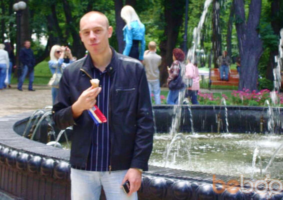Фото мужчины Lenze, Киев, Украина, 35