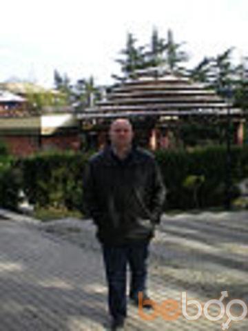 Фото мужчины jonso, Тбилиси, Грузия, 46
