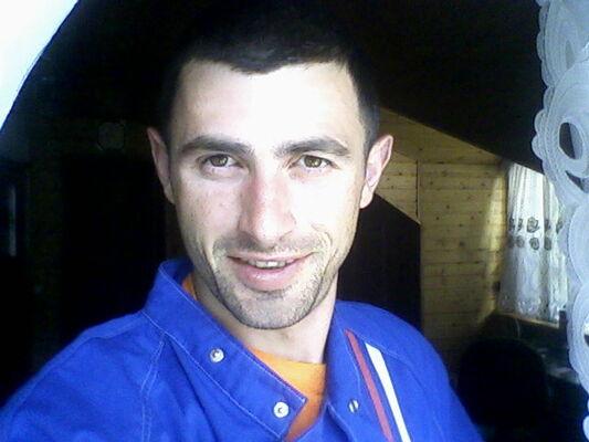 Фото мужчины андрей, Слободзея, Молдова, 34