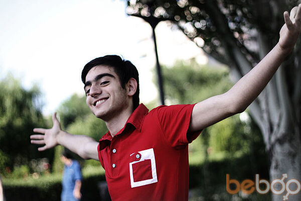 Фото мужчины Hamo, Ереван, Армения, 25