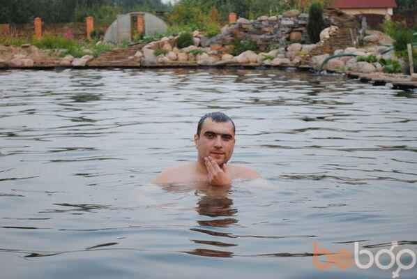Фото мужчины ayshka, Минск, Беларусь, 33