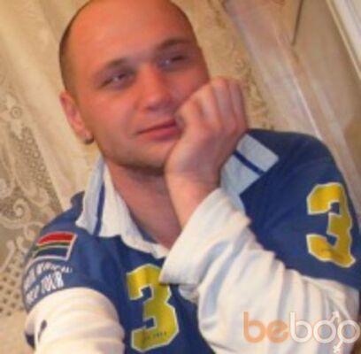 Фото мужчины Sania, Минск, Беларусь, 35