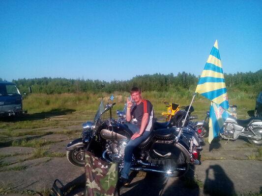 Фото мужчины Дима, Комсомольск-на-Амуре, Россия, 36