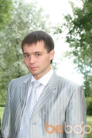Фото мужчины snezhok, Минск, Беларусь, 30