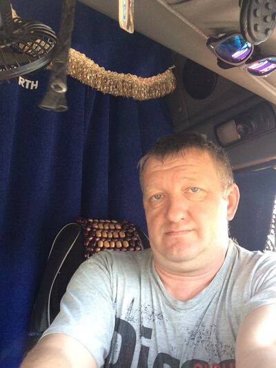 Фото мужчины Бродяга, Екатеринбург, Россия, 48